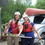 Community Week - Barry's Bay - time for some fun on the river.